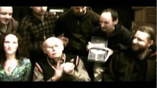 Video Anděl 2009 - děkovačka