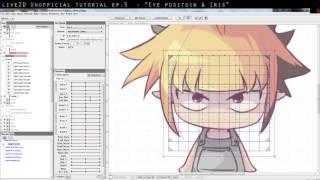 live2d animation tutorial - मुफ्त ऑनलाइन