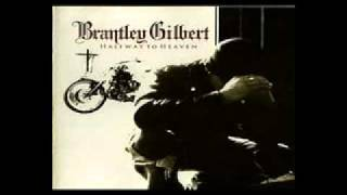 Brantley Gilbert - Bending The Rules And Breaking The Law Lyrics [New 2012 Single]