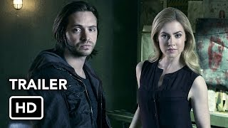 12 Monkeys Season 2 - Watch Trailer Online