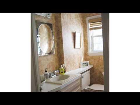 Ideas de diseño de relojes de baño