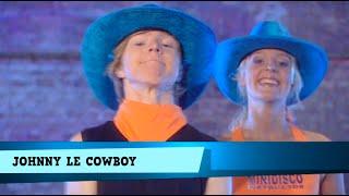 Johnny Le Cowboy   Minidisco FR