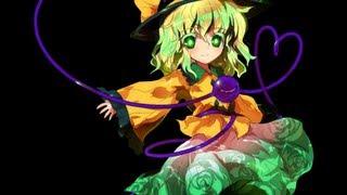 東方 13.5 OST: Koishi's Theme: Hartmann's Youkai Girl