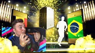 FIFA 19: MEGA BEST OF PACK OPENING ESKALATION 🔥FIFA 19 ULTIMATE TEAM deutsch