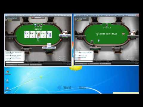 Good Day 4 Play - nl50$ session and room review
