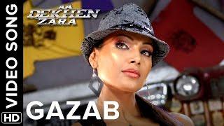 Gazab (Video Song) | Aa Dekhen Zara | Bipasha   - YouTube