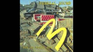 Frenzal Rhomb - Wasted (lyrics)