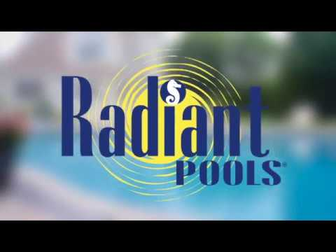 Radiant Pools: The World's Greatest