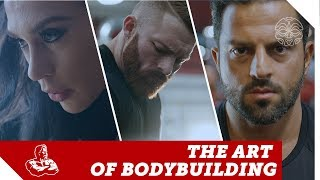 OLYMPIA 2018: The Art of Bodybuilding