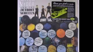 Mitch Ryder & The Detroit Wheels - Just A Little Bit ((Stereo))