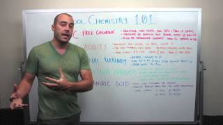 Pool Chemistry 101 : Swimming Pool Tips With Blake