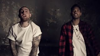 Mac Miller - Weekend (feat Miguel)