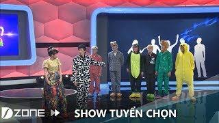 [Show Tuyển Chọn] NGƯỜI BÍ ẨN - TẬP 9 - ISAAC - TÓC TIÊN - TRẤN THÀNH - VIỆT HƯƠNG - HOÀI LINH