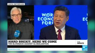 Leader of the Free(trade) World: After Brexit & Trump, China becoming champion of globalisation
