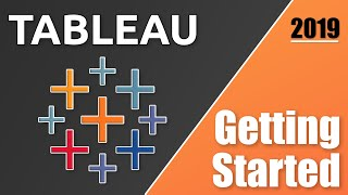 Tableau Tutorial for Beginners - Getting Started in 1 Hour