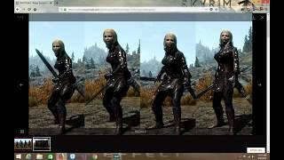 skyrim player exclusive animations - 免费在线视频最佳电影