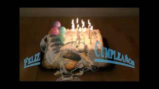 Cumpleaños Feliz Venezolano