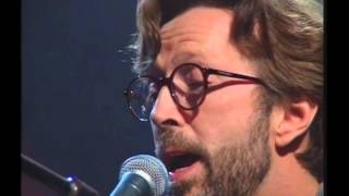 "Video thumbnail of ""Eric Clapton - Tears In Heaven  Bonus Unplugged Rehearsal HQ"""