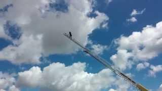 prescott honda  ladder