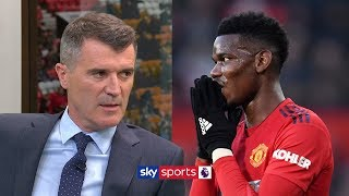 """""""I wouldn't believe a word Pogba says"""" 