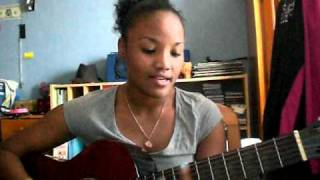 MEY - Million miles from home - Keziah Jones (cover)
