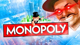 Monopoly Turn 1 Victory Is A Perfectly Balanced Game With No Exploits - Unlimited Money Is Broken
