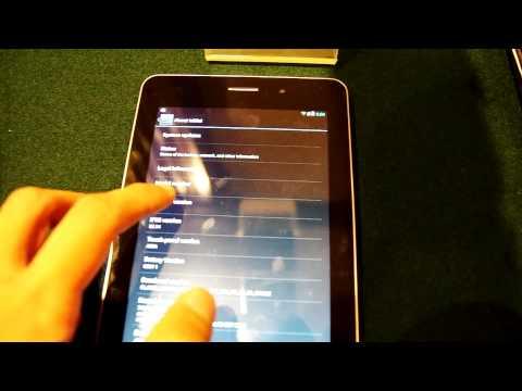 Asus FonePad (ME371MG)