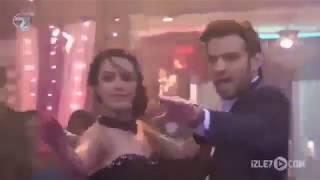 Shagun ve raman nin dansı