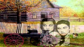 The Andrews Sisters - I Want To Go Back To Michigan