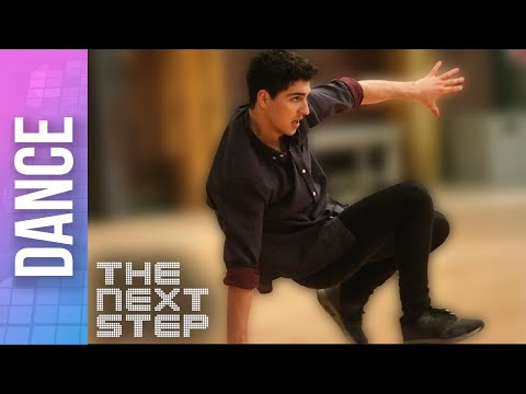 The Next Step - Extended Dance: James & Alfie