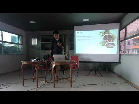 KOPDAR Mentoring Toko Online KBB2