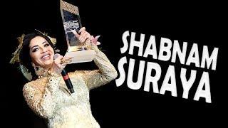 Shabnam Suraya - Daf BAMA MUSIC AWARDS 2016