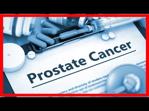 Analýza viru v prostatě