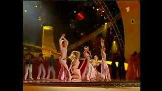 Eurovision 2003 Winner Turkey