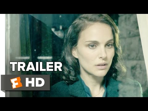 Download A Tale of Love and Darkness Official Trailer 1 (2016) - Natalie Portman Movie