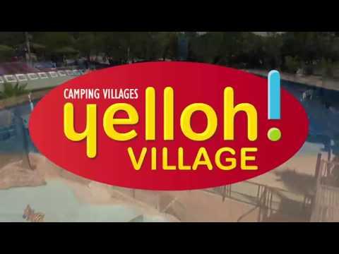 Campsite Yellohvillage La Bastiane Puget Sur Argens