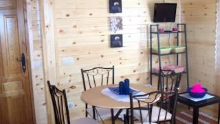 Video del alojamiento Cabañas Rurales Caudiel