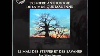 Le Mali Des Steppes Et Des Savanes - Sunjata