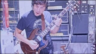 "AC/DC's ""Up To My Neck In You"", The Schaffer Replica Series"