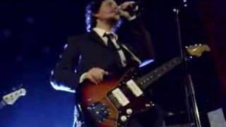 Josh Rouse - Sad Eyes - Manchester 2007