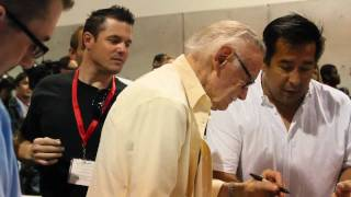 SDCC 2010 - SATURDAY - DAY 03