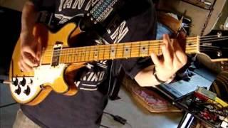 Van Halen On Fire Cover