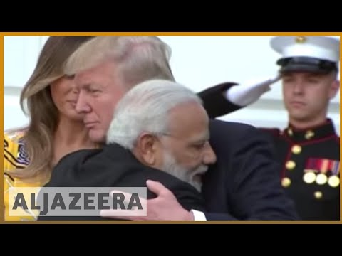 🇮🇳🇷🇺India signs S-400 deal with Russia sidestepping US opposition l Al Jazeera English