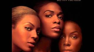 Destiny's Child - Bad Habit