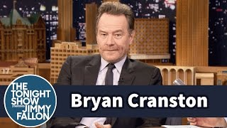 Bryan Cranston Plays Cranst-In or Cranst-Out