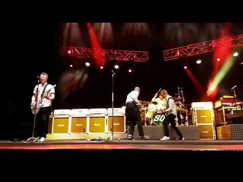 """BIG FAT MAMA"" | Richie Malone | STATUS QUO | Gran Canaria, Spain"