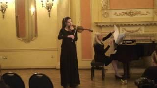 Talants Latvijai 2017 – Jevgenija Otroško