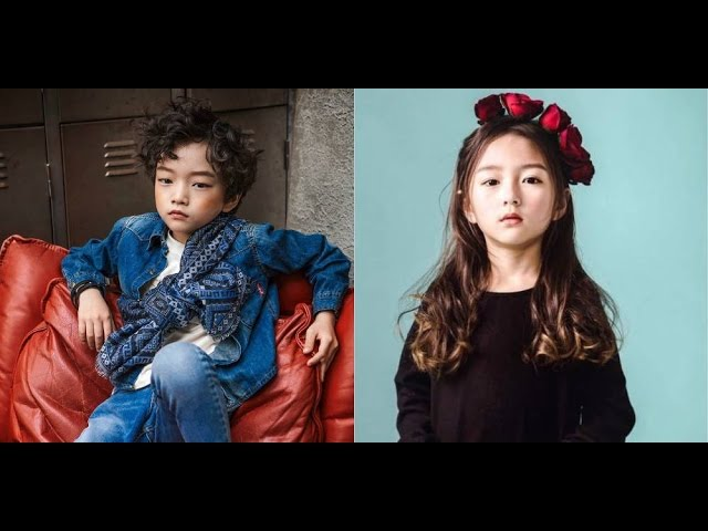 Winners Of Sm Entertainment S Kids Model Contest Are The Next Kpop Stars