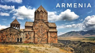 (ITA) Armenia: documentario di viaggio