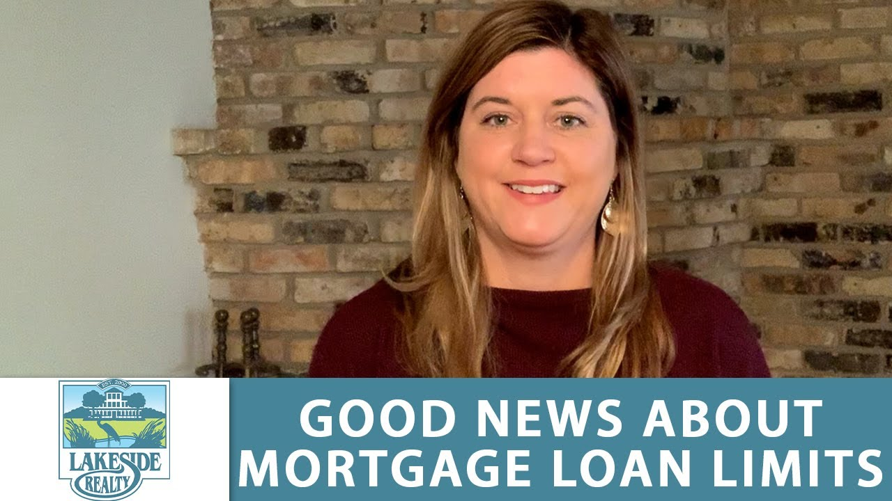 How Much Have Mortgage Loan Limits Gone Up?